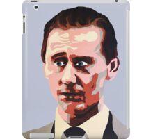 Dr. Robert Laing iPad Case/Skin
