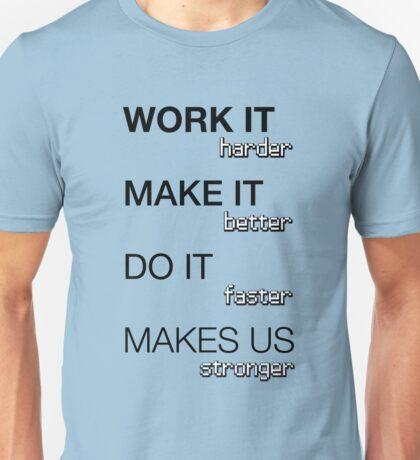 hbfs Unisex T-Shirt