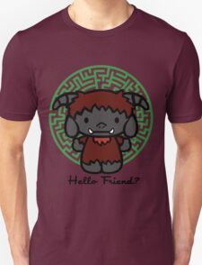Hello Friend T-Shirt
