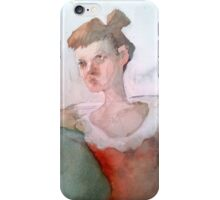 Good day caffee iPhone Case/Skin