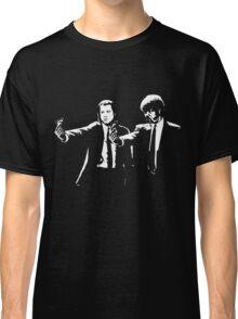 Pulp Selfie Classic T-Shirt