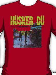 Hüsker Dü - Zen Arcade T-Shirt