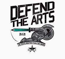 Defend The Arts! Unisex T-Shirt