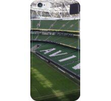 Aviva Stadium iPhone Case/Skin