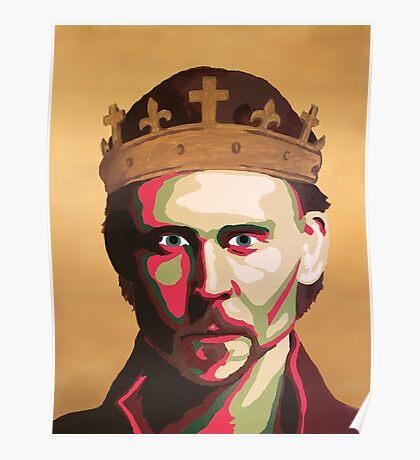 King Henry V Poster