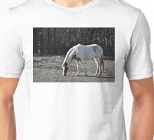 Horse Plains Unisex T-Shirt