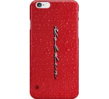 Classic Holden iPhone Case/Skin