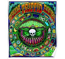 Texas Triffid Ranch Poster