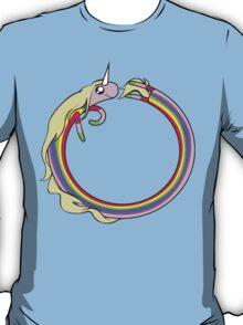 Lady Rainicouroboros T-Shirt