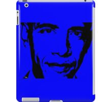 Barack Obama iPad Case/Skin