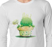 Grasshead Long Sleeve T-Shirt