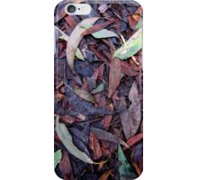 Rainforest No.3 iPhone Case/Skin