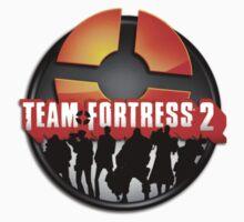 Teamfortress 2  One Piece - Long Sleeve