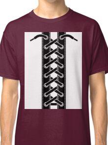 Corset lacing Classic T-Shirt