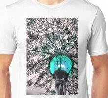 Blue Mystery Unisex T-Shirt