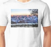 Carving a Destiny Unisex T-Shirt