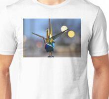 Crane Luck Unisex T-Shirt