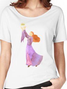 The Blood of Winterfell - Sansa Stark Women's Relaxed Fit T-Shirt