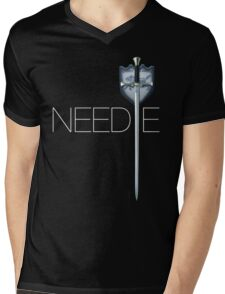 Needle From Game Of Thrones Mens V-Neck T-Shirt
