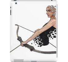 Archer  iPad Case/Skin