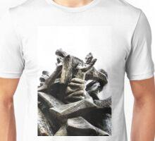 Reaching for Sanity Unisex T-Shirt