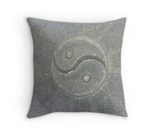 Chengdu, Sichuan Province, China  Throw Pillow