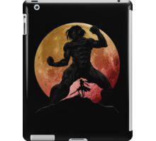Colossal Eren iPad Case/Skin