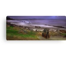 Rocky Forster 0008 Canvas Print