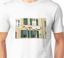Washing day Unisex T-Shirt