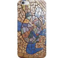 Tiled Turtle iPhone Case/Skin