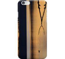 Lake Sunset iPhone Case/Skin