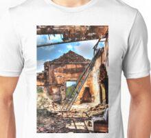Dilapidated Unisex T-Shirt