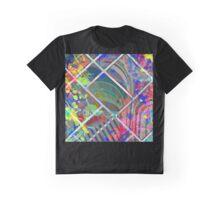 Spectrum Graphic T-Shirt
