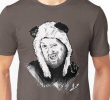 Pandahat Unisex T-Shirt