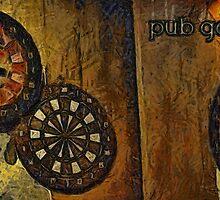 Pub game by Fernando Fidalgo