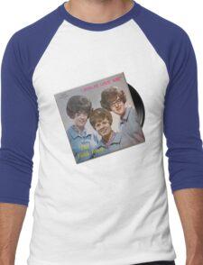 Jesus use me -  The Faith Tones Men's Baseball ¾ T-Shirt