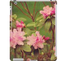 Rhapsody in Bloom iPad Case/Skin