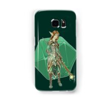 Dungeons and Dragons Druid Samsung Galaxy Case/Skin