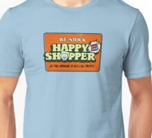 Happy Shopper Unisex T-Shirt