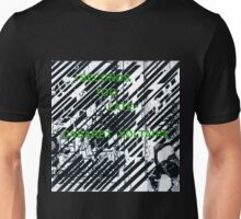 cabaret voltaire seconds too late Unisex T-Shirt