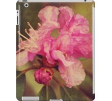 Rhapsody Blooms iPad Case/Skin