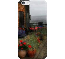 Bainbridge Deck iPhone Case/Skin