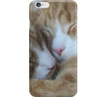 Brothers Touch Noises iPhone Case/Skin