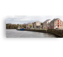 Rathmullan, Co Donegal, Ireland Canvas Print