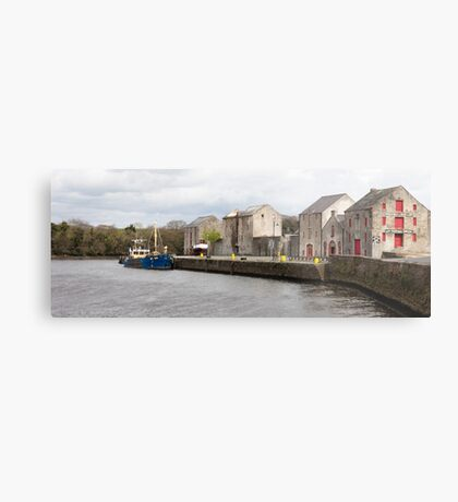 Rathmullan, Co Donegal, Ireland Metal Print
