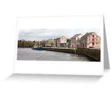 Rathmullan, Co Donegal, Ireland Greeting Card