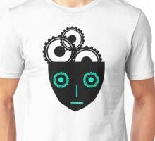 Gear head Unisex T-Shirt