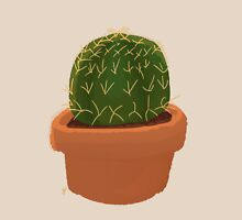 Potted Cactus Unisex T-Shirt