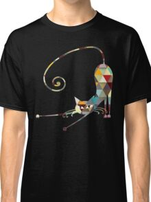 COLORFUL  CAT Classic T-Shirt