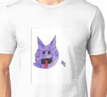 Boo and Haunter Unisex T-Shirt